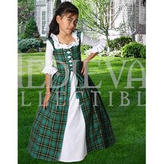 66a0fa4bbc7 Meet Bree and Aidan from Ireland. Traditional Irish clothing just ...