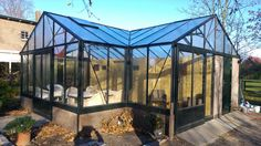 Iedere Hobbykas, Orangerie of Atrium kunnen wij bouwen op metselwerk.