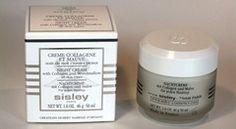 Sisley Creme Collagene Et Mauve 50 ml