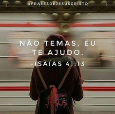EU CREIO SENHOR!!!!! My Jesus, Jesus Christ, Bible Quotes, Bible Verses, Bible Verse Wallpaper, Jesus Freak, God First, Jesus Loves Me, God Is Good