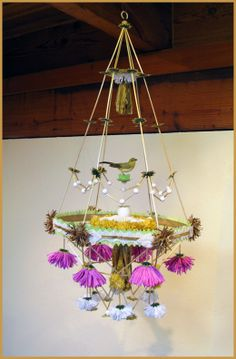 johns pajaki chandelier