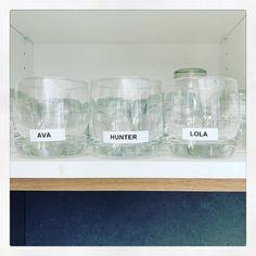 When the dishwasher goes on strike! Ava, Dishwasher, To Go, Dishwashers