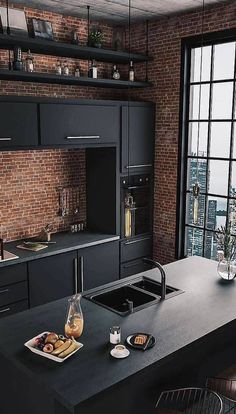 37 Top Kitchen Trends Design Ideas and Images for 2019 Part kitchen ideas; kitchen decorating ideas The post 37 Top Kitchen Trends Design Ideas and Images for 2019 Part 9 appeared first on Best Pins for Yours. Home Design, Design Loft, Design Ideas, Design Concepts, Design Design, 2020 Design, Salon Design, Design Inspiration, Interior Ikea