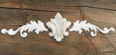 Ornamental Mouldings, Bathroom Hooks, Bling, Rustic, Ornaments, Creative, Handmade, Inspiration, Country Primitive