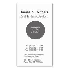 Custom Trendy Modern Simple Logo Photo Business Cards. I love this design! It is available for customization or ready to buy as is. All you need is to add your business info to this template then place the order. It will ship within 24 hours. Just click the image to make your own!
