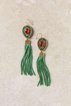 Rekem Earrings - Anthropologie.com