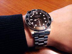 Čo máte dnes na ruke (hodinky)? - Stránka 420 - Všeobecná diskusia o hodinkách - HODINKOMANIA.SK