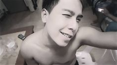 Sometime I like to enjoy with myself  #feelgood #feeling #alotoffun #aloe #mylife #happy #smile #likes #likeforlike #enjoy #sexyman #very #handsome #gay #thailand #wearedancer #dance #love #muscles by tosaponalex