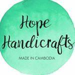 Hope Handicrafts