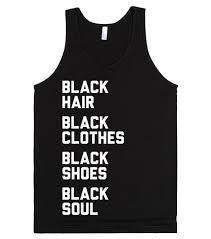 Image result for black fashion