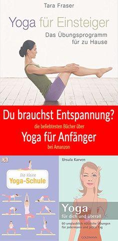 Suchst du Entspannung? Yoga ist auch für Anfänger eine tolle Möglichkeit dazu.