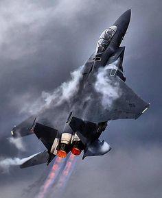 WoooooW McDonnell Douglas F-15 Eagle