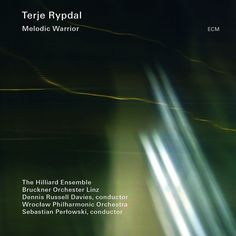 Writing review of Terje Rypdal's Melodic Warrior, today for All About Jazz. Intense!