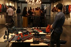 LINEAPELLE fair people #stands #fallwinter 2017-2018 edition at Rho Fiera Milano