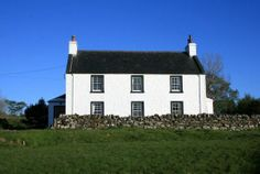 Tigh Cilmartin, Staffin, Portree, Isle of Skye, Scotland. Self Catering Holiday Cottage. Travel. Weekend Break.
