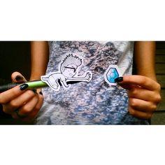 """""""St3pNy è pronto a rischiare tutto per un diamante! . . . #drawing #draw #drawn #pencil #art #fanart #youtube #youtuber #yt #youtubeitalia #minecraft…"""""""