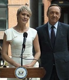 Get caught up with House Of Cards now!