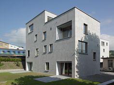 Mehrfamilienhaus Mühlegasse, Baar