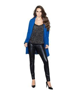 Mango Style Me, Mango, Leather Pants, Photos, Fashion, Manga, Leather Jogger Pants, Moda, Pictures