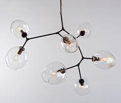 molecular light
