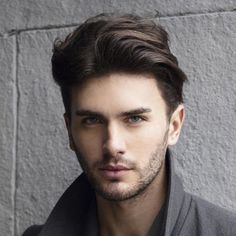 3 Cool Mens Hairstyles for Thick Hair 2014