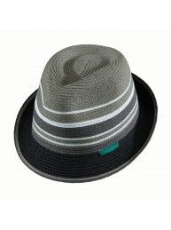 LENNOX FEDORA HAT by Robert Graham Mens Dress Hats 0d0ce8edf9c6