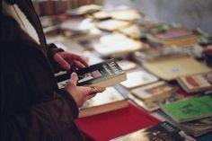 Chercher un livre particulier pour une personne particulière