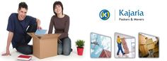 No.1 Local #Packers and #Movers #Ahmedabad Service - Kajaria
