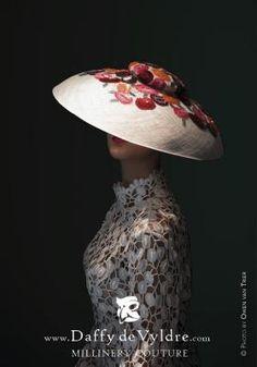 Gorgeous new hat post on HATalk Social.