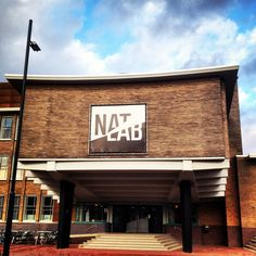 NatLab (Philips), Eindhoven arthouse cinema