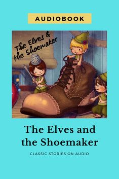 Cinderella. The Classic Fairy Tale to help busy little ones relax and get ready for bed. Using calm meditation music to help them drift off peacefully to sleep. Good night…sweet dreams. xx #audiobooks #bedtimestories #podcast #theelvesandtheshoemaker #classicstories #fairytales #itstimeforbed