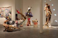 Lavar Munroe, The Good, the Bad & the Ugly © Lavar Munroe    #lavar #munroe #art #contemporary #bahamas