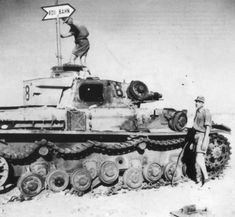 Panzer Iv, Afrika Corps, North African Campaign, Erwin Rommel, Italian Army, History Online, Military Pictures, Ww2 Tanks, Military Diorama