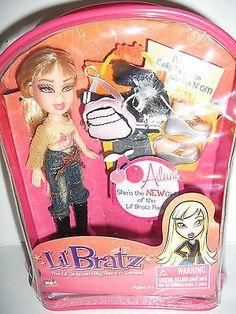 LIL' Bratz Ailani Doll | eBay