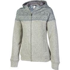 Looks so comfy - Patagonia Better Sweater Icelandic Hooded Fleece Jacket