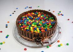 Candy Cake,  Perfekt für Naschkinder ^^