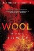 Wool. Post-apocalyptic, future-earth, underground society...what more do you need?