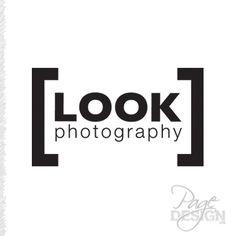 Logo for LOOK Photography Rotorua, New Zealand