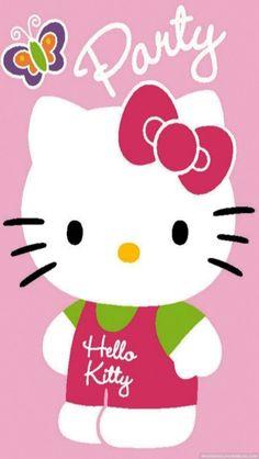 hello kitty wallpaper iphone