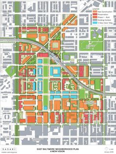 CC Neighborhood Map2png 10521247 Maps Pinterest