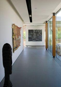 tiburon house, Andrea Ponsi