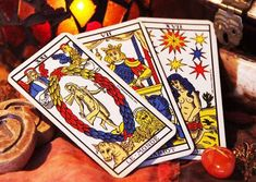 Votre interprétation - Tarot de marseille gratuit | Evozen Aide, Playing Cards, Day, Witch Craft, Cartomancy, Playing Card Games, Game Cards, Playing Card