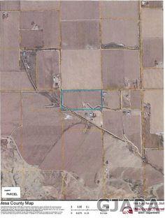 TBD R Road, Mack, CO 81525 #land #farm #realestate #gjco #remax