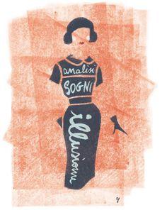 Illustrazione di Giulia Gasperini per www.bootlegexperiment.it