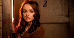 Steven Spielberg's 'Ready Player One' casts Olivia Cooke as Art3mis http://www.hypable.com/ready-player-one-movie-art3mis-cast/