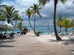 Isla Catalina, Republica Dominicana