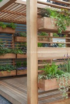 annemike's lookbook: tuin
