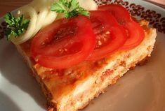 Brokolice nebo květák na italský způsob - zapečený Waffles, French Toast, Pie, Breakfast, Desserts, Food, Torte, Morning Coffee, Tailgate Desserts