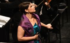Virginia Tola (foto Roberto Ricci)