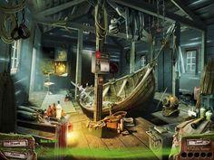 Campfire Legends the Hookman Free Download Full Version #hiddenobjectgames